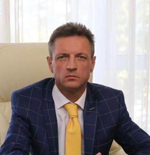 Министр здравоохранения Крыма пойдет работать в ковидный госпиталь в 7-й городской больнице