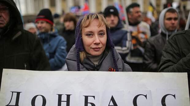 Кравчук предупредил обугрозе полноценной войны вДонбассе