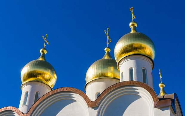 Храм Георгия Победоносца организует поездку в храм села Годеново