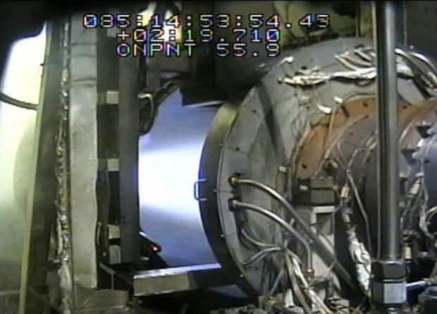 Американские военные испытали гиперзвуковой прямоточный двигатель