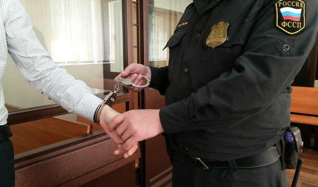 СМИ: свердловский депутат «Единой Росии» задержан поподозрению вубийстве