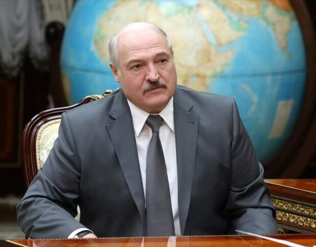 Лукашенко предостерёг Россию от «поглощения» Белоруссии