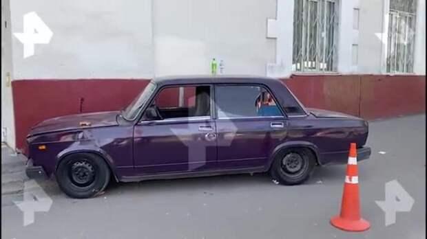 Вылетел из ниоткуда: пострадавшие о ДТП с 17-летним водителем в Москве