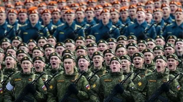ВЕС рассказали о150-тысячной армии России наукраинской границе