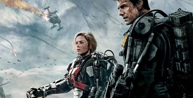 «Поступь хаоса» и 8 других фильмов о параллельных мирах
