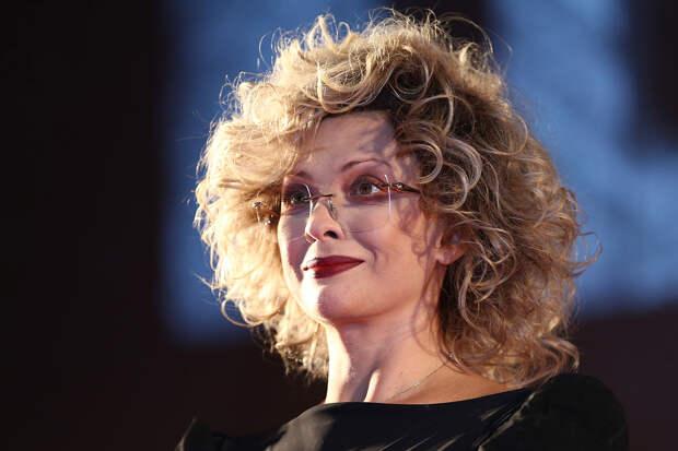 Ольга Дроздова ушла из актёрской профессии ради сына