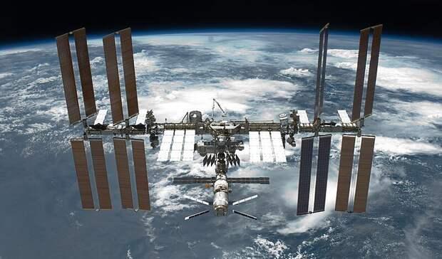 Космонавты не обнаружили видимых причин для прекращения работы МКС
