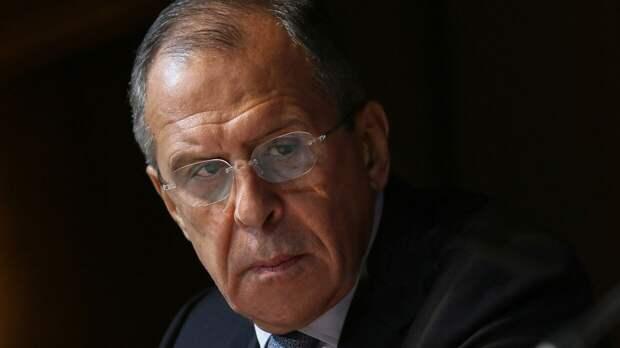 Подведены итоги переговоров Лаврова и Блинкена