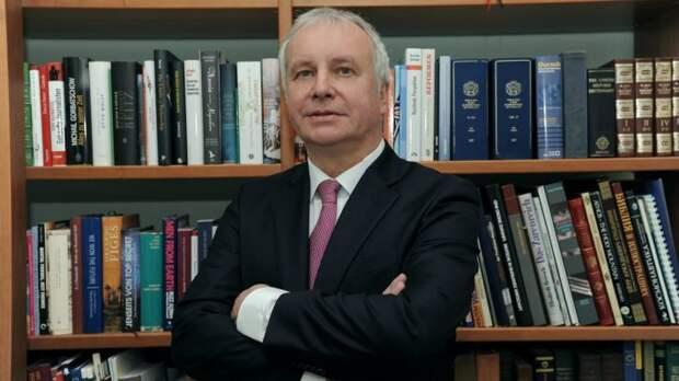 Рар заявил о поддержке в Германии слов Стоуна об агрессии США и НАТО к РФ
