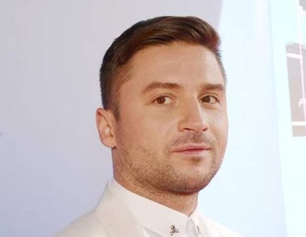 Сергей Лазарев прилетел в Роттердам на «Евровидение», чтобы поддержать Манижу