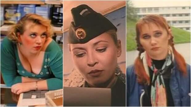Ольга Прохватыло, Ольга Лысак, Елена Ворончихина