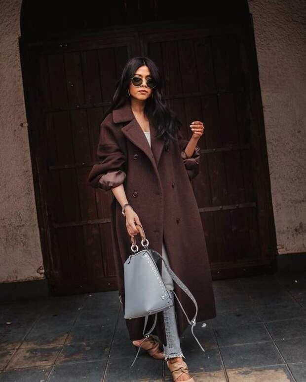 Верхняя одежда, которая смотрится дорого, вне зависимости от капризов моды: 5 самых актуальных моделей