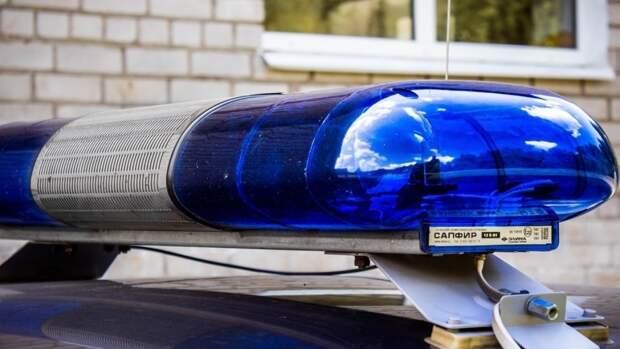 Полиция ищет в Балтийске пропавшую рыжеволосую школьницу