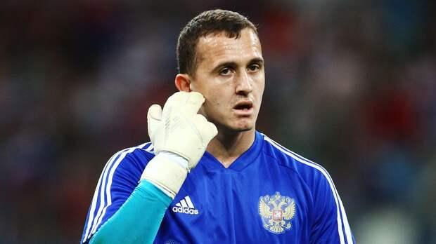 Лунев: «Любая сборная может выиграть отдельно взятую игру и выдать сумасшедший отрезок»