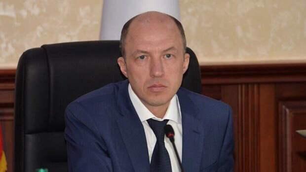 Видео странного выступления алтайского губернатора появилось в Сети