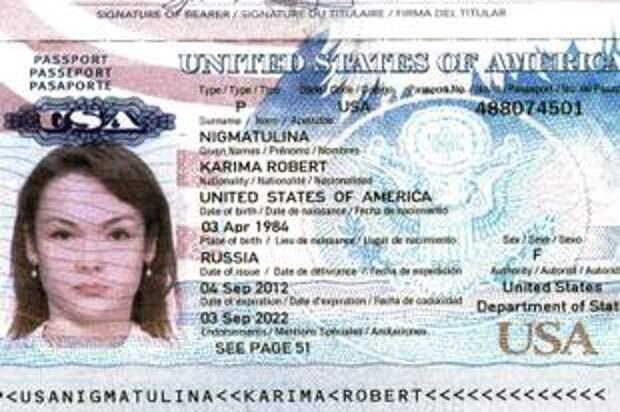 Собянин решил не увольнять гражданку США со стратегической должности