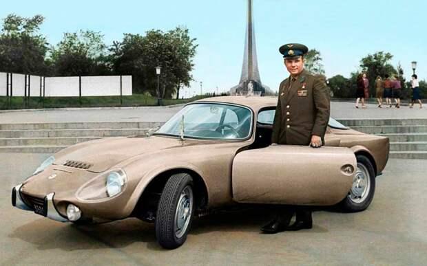 Машины Юрия Гагарина: что с ними стало и где они теперь?