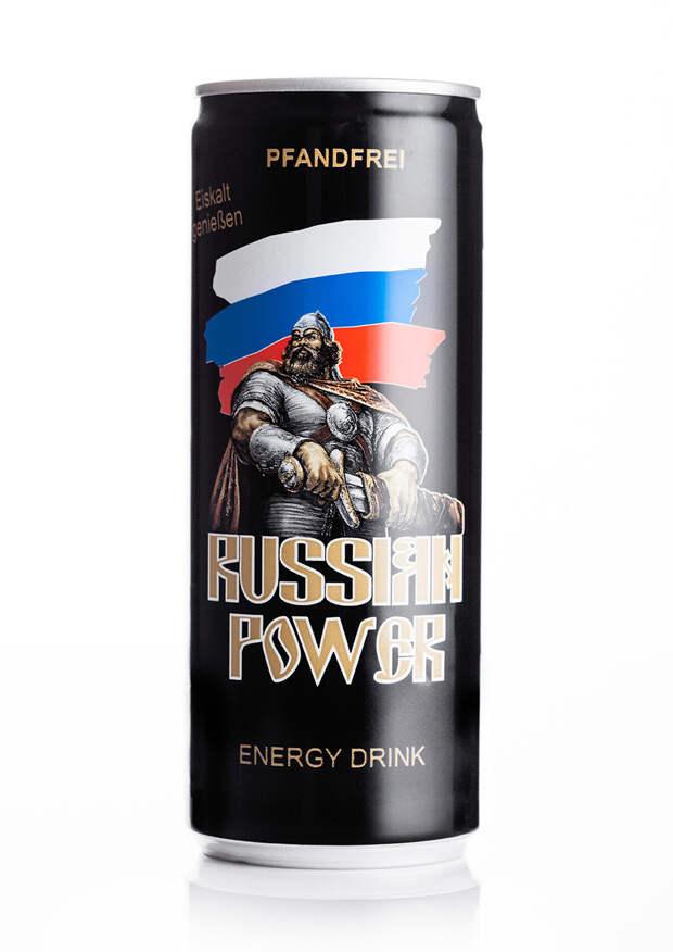 Иностранные бренды, которые притворяются русскими