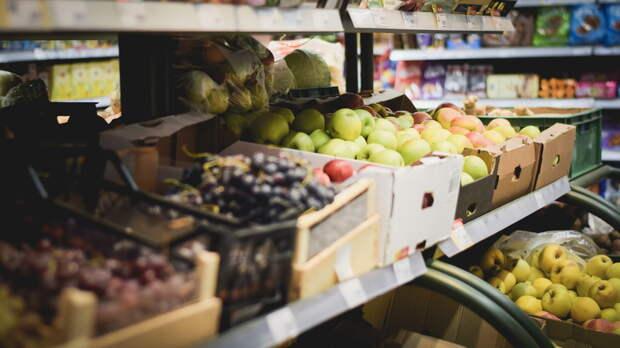 Фрукты и овощи резко подорожали на прилавках Ростовской области в январе