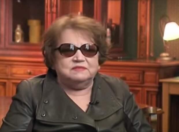 Представитель вдовы Андрея Мягкова: Вознесенская возмущена слухами о бедности и одиночестве