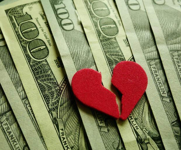 Как развестись с минимальными потерям