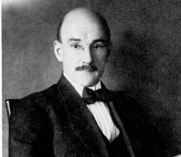 Генри Герберт Годдард, оправдывающийся фальсификатор