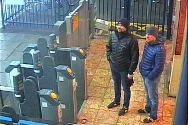 Песков ответил на вопрос о работе Боширова и Петрова на Кремль