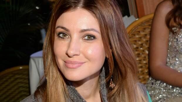 Анастасия Макеева обвинила в продажности законную супругу своего нового любовника