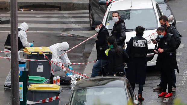 Пакистанец опоздал в Charlie Hebdo на пять лет