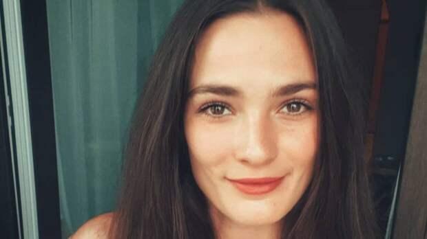 Молодая болгарская актриса Лорина Камбурова скончалась после болезни