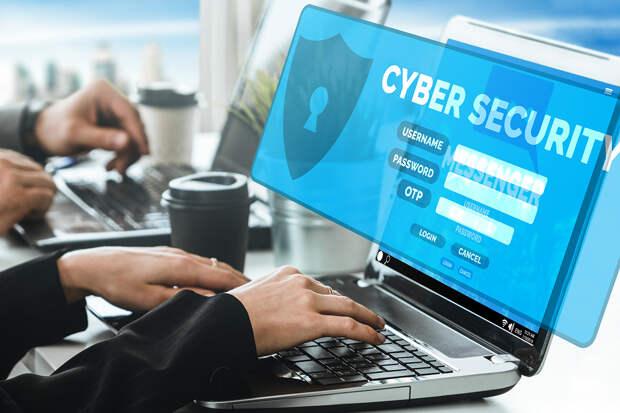 В 69% крупных российских компаний нет отдела кибербезопасности