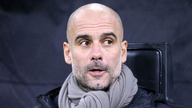 «Манчестер Сити» пропустил 2 гола в четырех домашних матчах подряд в высшем дивизионе впервые за 43 года