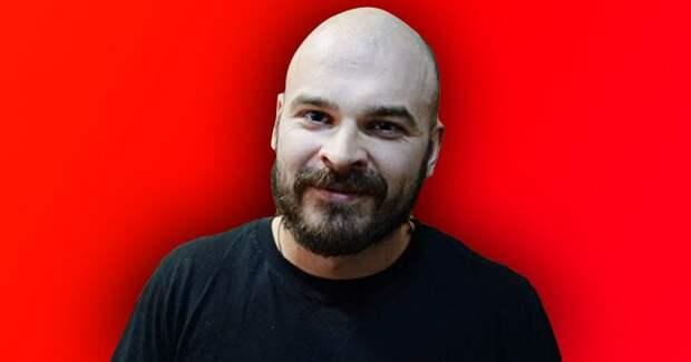 ⚡️ Националист Максим «Тесак» Марцинкевич покончил с собой