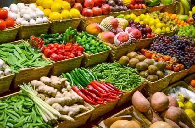Взрыв цен на некоторые сельхозпродукты