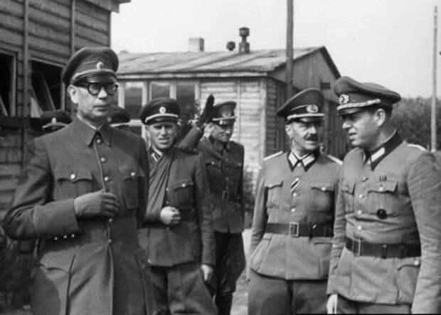 Кто вместо Власова мог стать главным предателем Великой Отечественной