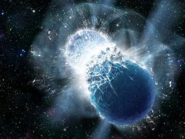 Ученые обнаружили гравитационные волны неизвестного типа