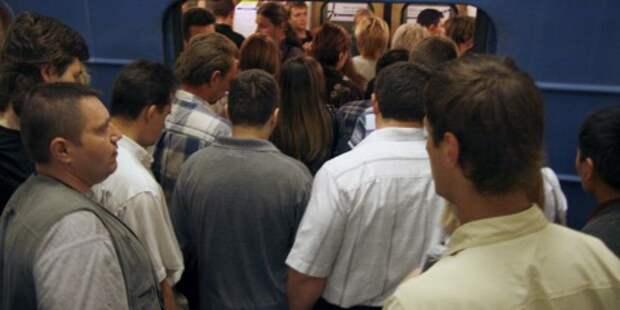 Метрополитен вычислит самые загруженные станции с помощью турникетов