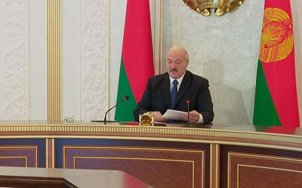 Слова Лукашенко нельзя воспринимать буквально