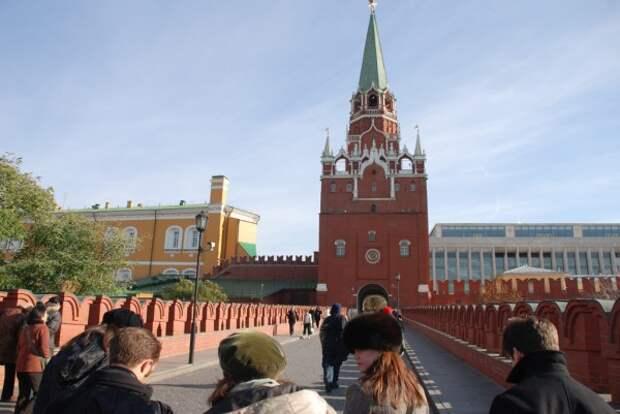Какие достопримечательности Москвы нужно посетить