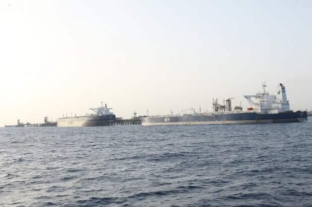 Пентагон усиливает присутствие в Персидском заливе для сдерживания Ирана