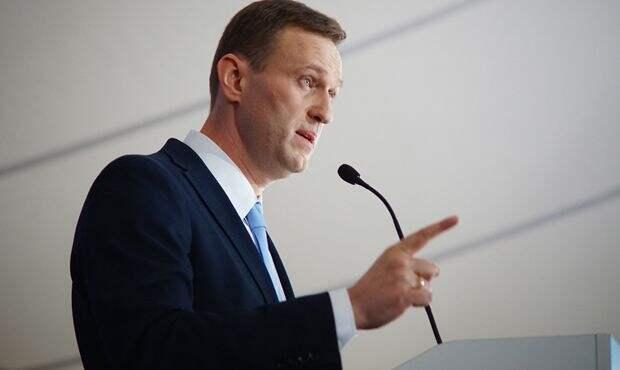 Власти США потребовали от России признаться в причастности к отравлению Навального