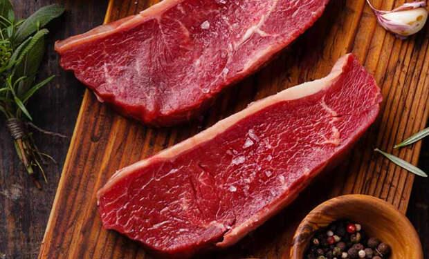Самый быстрый способ приготовить мясо