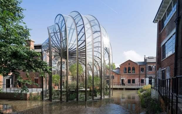 Проект британского дизайнера Tomas Heatherwick.