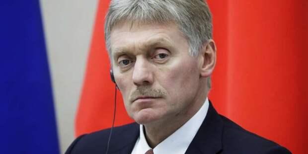 Песков прокомментировал ситуацию с Медведчуком
