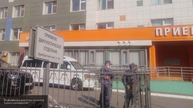 Бывший сосед казанского стрелка вспомнил про неадекватное поведения парня