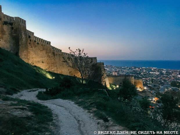 Общественный транспорт, аренда, автостоп или гид. Как лучше передвигаться по Дагестану. Личное мнение