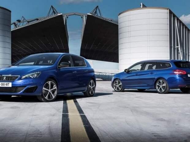 В Peugeot, Citroen и DS рассказали о своих планах