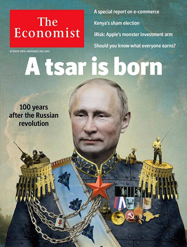 Путин нам не по зубам: Запад занял выжидательную позицию