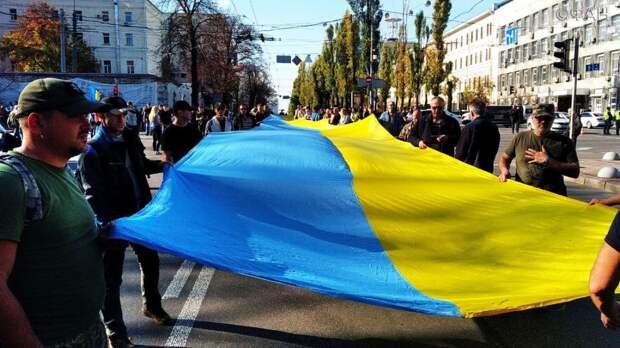 Телеведущий Соловьев предсказал необычный распад Украины