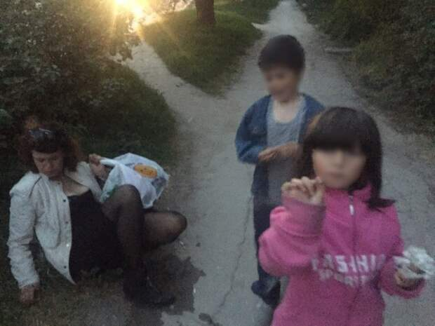 Дети в опасности. Скорость реакции в Севастополе